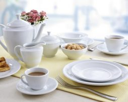 Tableware -Orion and Orion Elements Collections
