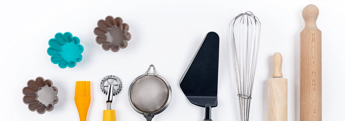 MK Cookware Limited Header